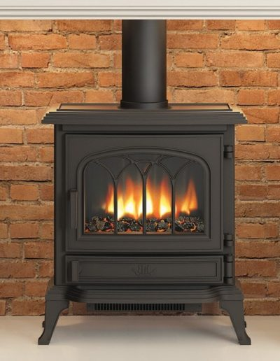 Broseley-Canterbury-Electric-Stove-Metallic-Black