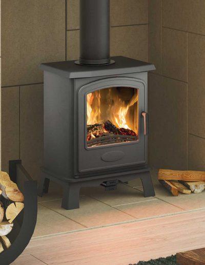 Broseley-Hereford-5SE-Multifuel-Stove