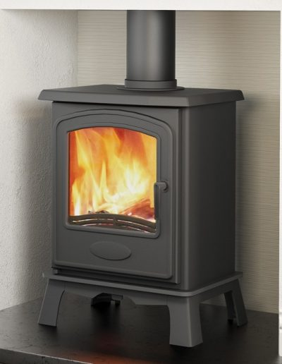 Broseley Hereford 5SE Multifuel Stove