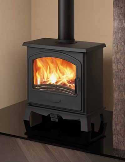 Broseley Hereford 7SE Multifuel Stove