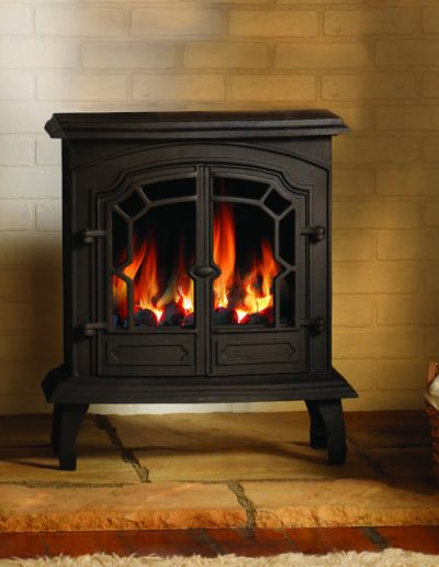 Broseley-Lincoln-Slimline-Gas-Stove